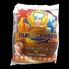 Maxfield Bun and Cheese