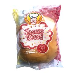 Maxfield Cheese Bread