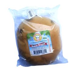 Maxfield Raisin Bread
