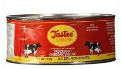 Jamaican Tastee Cheese 2.2LB (1KG)