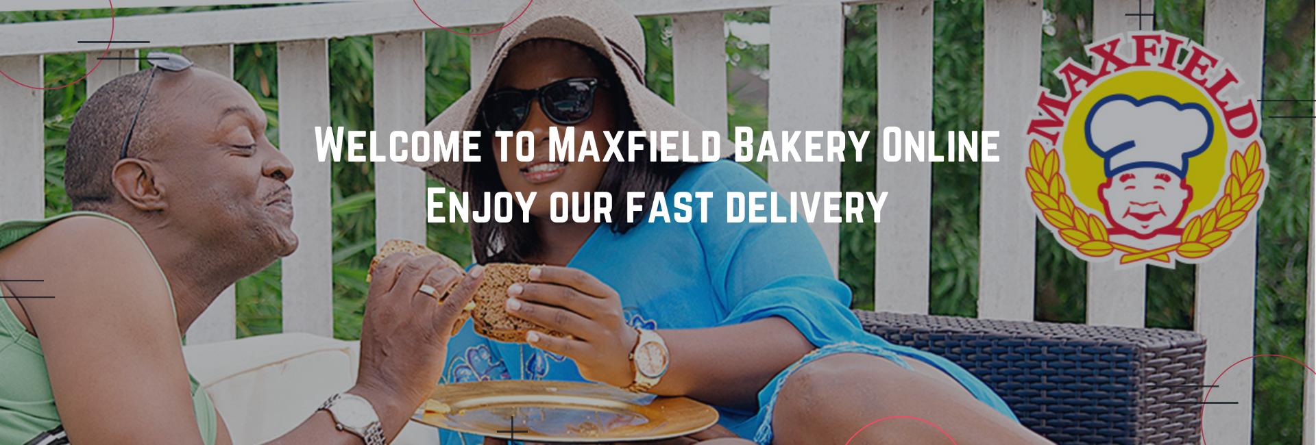 Maxfeild BakeryJA Store